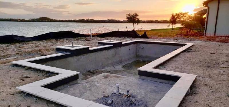 Explore our Pool Construction & Renovation services